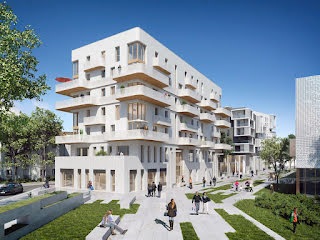 Appartement Romainville (93230)