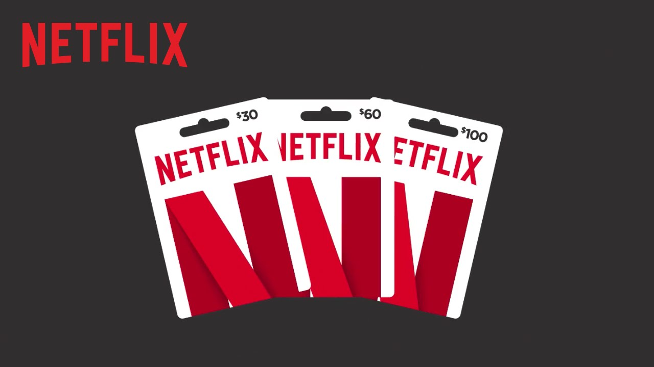 Sell Netflix Gift Card on CoinCola