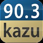 KAZU Public Radio App Icon