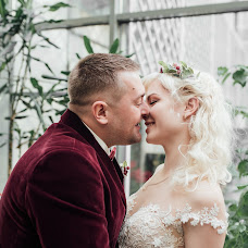 Wedding photographer Viktoriya Zolotovskaya (zolotovskay). Photo of 24.12.2017