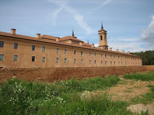 Nuevo Monasterio de San Juan de la Peña