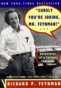 joking feynman