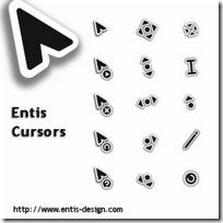 free mouse cursor,change mouse cursor,滑鼠游標下載,動態滑鼠游標,entis cursor download