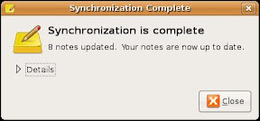 But is sync really complete?