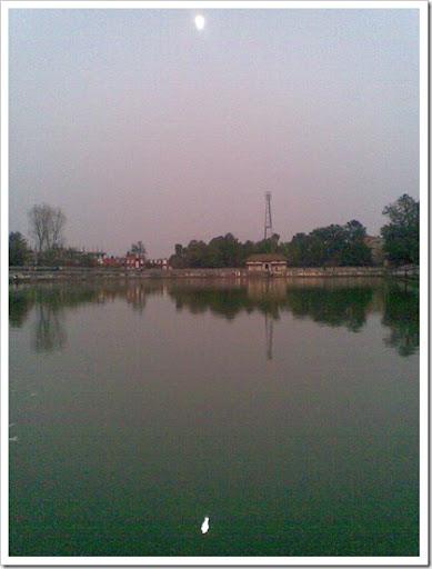 Sidhha Pokhari 3
