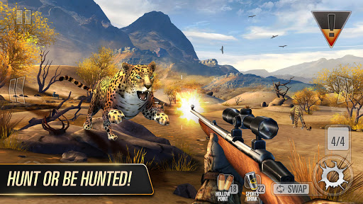 DEER HUNTER CLASSIC - screenshot
