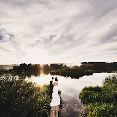 Wedding photographer Olga Kinash (olllk). Photo of 08.11.2016