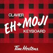 Ehmoji Canadian Keyboard