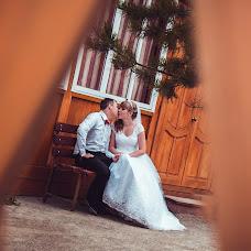 Wedding photographer Elya Nurudinova (Nurudinova). Photo of 08.11.2014