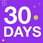 30 Days Workout