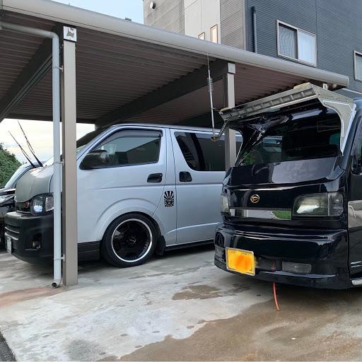 ⭐️星⭐️ 和尚❤️【不正改造車保存会】のプロフィール画像