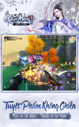 Kiu1ebfm Hu1ed3n 3D - Kiem Hon 3D  screenshots 13