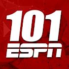 101 ESPN icon