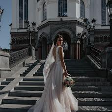 Wedding photographer Katerina Karmanova (karmanova). Photo of 18.09.2018
