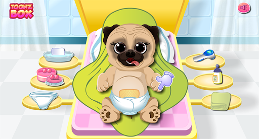 Dog Baby Puppy Born 1.0.0 screenshots 7