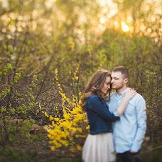 Wedding photographer Anastasiya Ostapenko (ianastasiia). Photo of 26.05.2015
