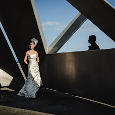 Wedding photographer Tim Forbes (forbesphotograp). Photo of 15.01.2015