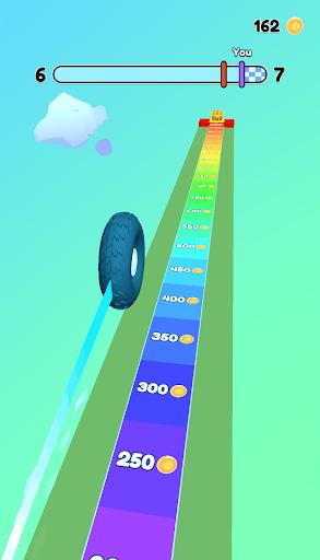 Wheel Race  screenshots 5