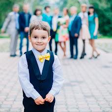 Wedding photographer Avaa Vvaa (slavOK). Photo of 09.10.2015