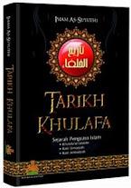 Tarikh Khulafa, Sejarah Penguasa Islam | RBI