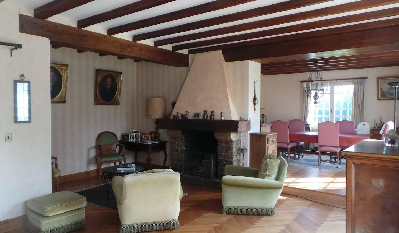 Maison Trebeurden