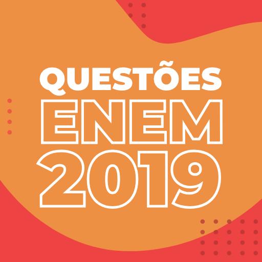 Baixar Questões ENEM 2019 e Provas de Vestibulares para Android