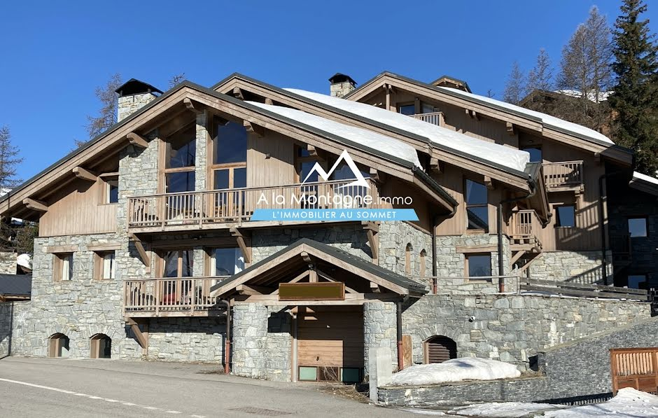 Vente maison 25 pièces 600 m² à La Rosière (73700), 4 390 000 €