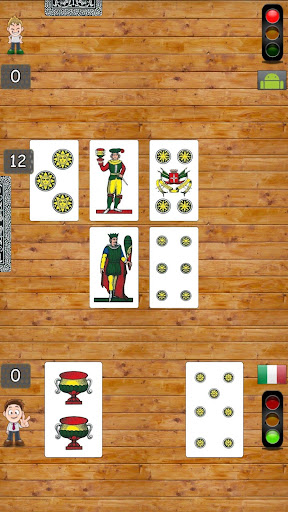 Scopa apkmind screenshots 4