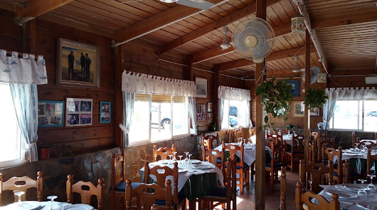 Restaurante El Parque, platos únicos con sabor a mar en Cabo de Gata