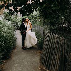 Wedding photographer Tatyana Romazanova (tanyaromazanova). Photo of 22.08.2017