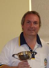 Photo: Jon Broomfield Men's Handicap winner
