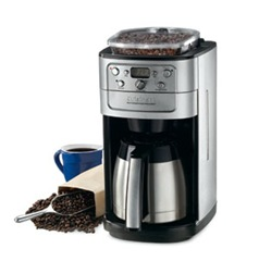 Cuisinart Fully Automatic Burr Grind & Brew Thermal™ 12 Cup Coffeemaker