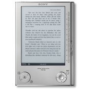 Sony Paperless Paperback