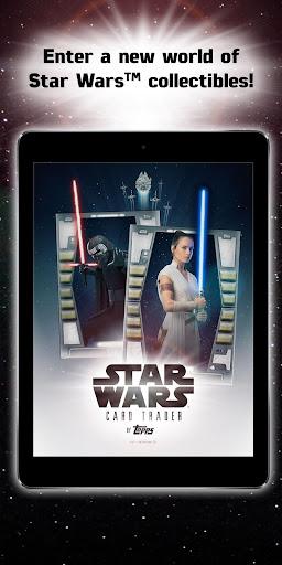 Star Wars™: Card Trader by Topps screenshot 11