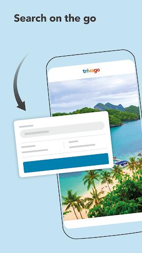 trivago: Hotels & Travel 4.9.6 screenshots 1
