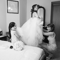 Wedding photographer Fiorentino Pirozzolo (pirozzolo). Photo of 28.10.2015
