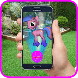 Pocket Pony Go! for PC and MAC