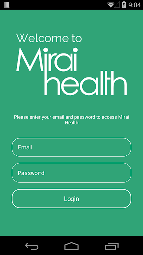 Mirai Health Patient
