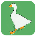 Untitled Goose Game house icon