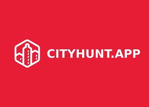 CityHunt logo