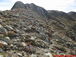 Photo: IMG_4065 sulla cresta nord del Prado