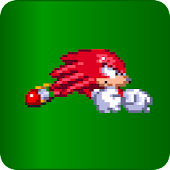 Flappy Knuckles