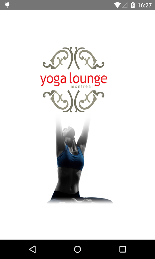 Yoga Lounge Montreal- screenshot