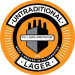 Pillars Untraditional Lager