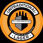 Pillars Untraditional Lager