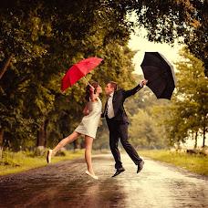 Wedding photographer Petro Cigulskiy (Fotogama). Photo of 25.10.2012