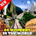 80+ Wonders of the world APK