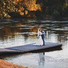 Wedding photographer Elena Kapone (VirGo). Photo of 19.10.2014