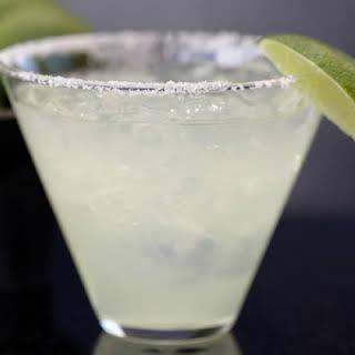 Sugar-Free Margaritas.