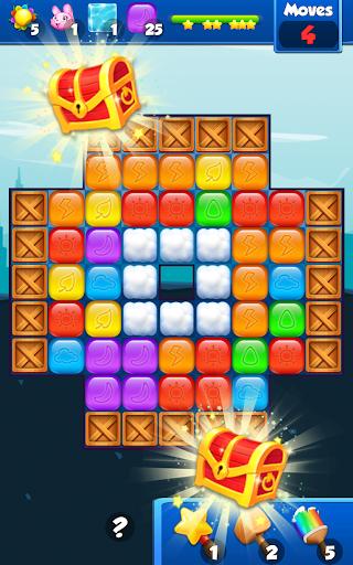 Puzzle Block Blast screenshot 1